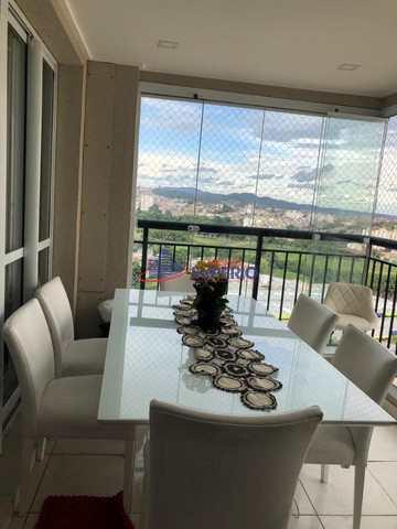 Apartamento, código 7595 em Guarulhos, bairro Jardim Flor da Montanha