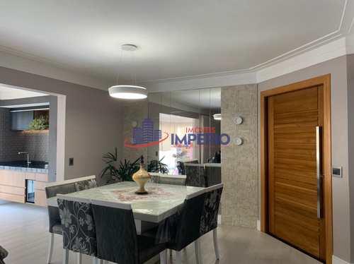 Apartamento, código 7633 em Guarulhos, bairro Vila Leonor