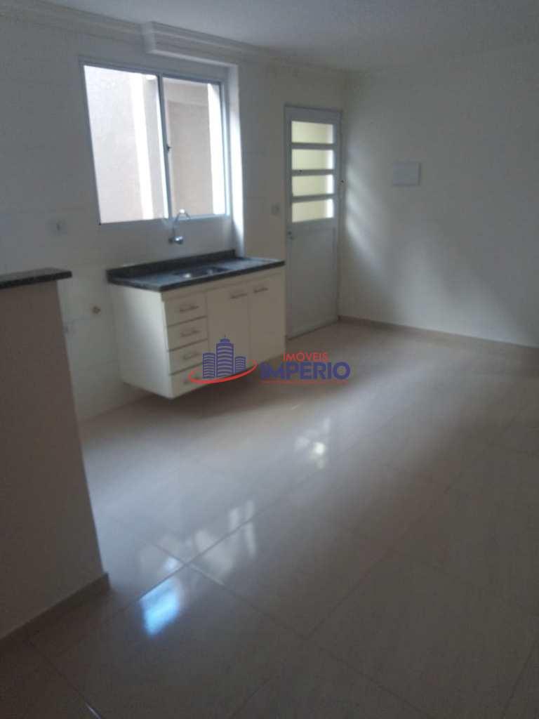 Apartamento em Guarulhos, no bairro Vila Moreira