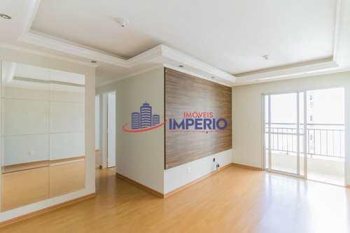 Apartamento, código 7849 em Guarulhos, bairro Jardim Flor da Montanha