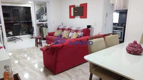 Apartamento, código 7935 em Guarulhos, bairro Jardim Flor da Montanha