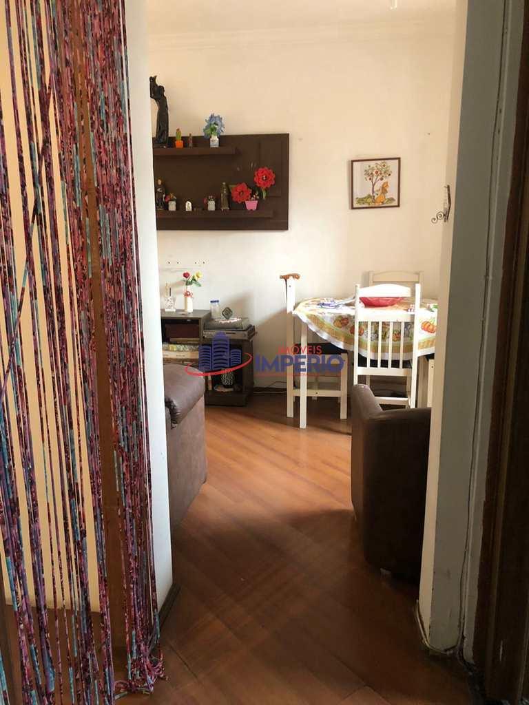 Apartamento em Guarulhos, no bairro Jardim Iporanga