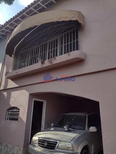 Sobrado, código 7991 em Guarulhos, bairro Vila Galvão