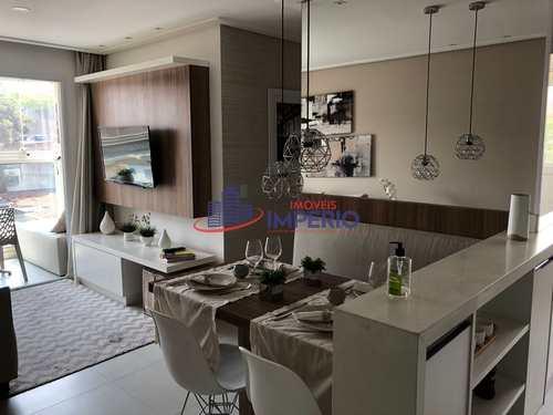 Apartamento, código 8012 em Guarulhos, bairro Ponte Grande