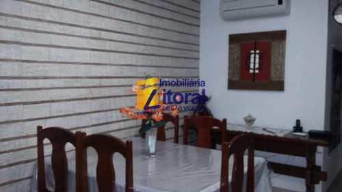 Apartamento, código 225 em São Vicente, bairro Centro