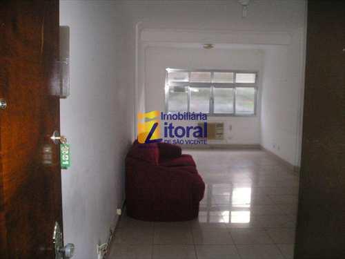 Apartamento, código 183 em São Vicente, bairro Morro dos Barbosas