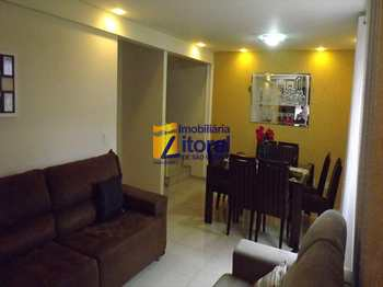 Casa, código 72 em São Vicente, bairro Vila Valença