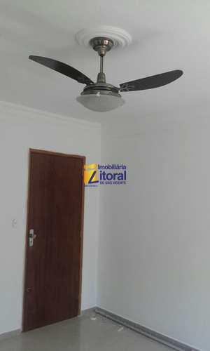 Apartamento, código 246 em São Vicente, bairro Centro