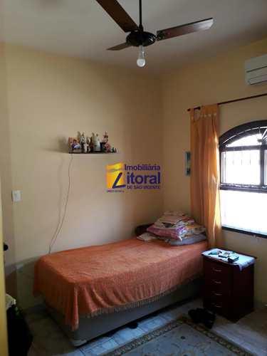 Casa, código 251 em São Vicente, bairro Jardim Independência