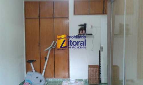 Apartamento, código 252 em São Vicente, bairro Centro