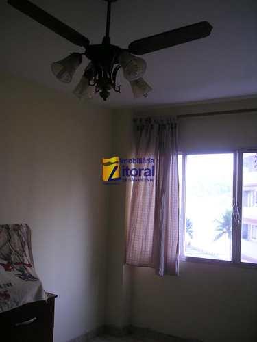 Apartamento, código 284 em São Vicente, bairro Centro