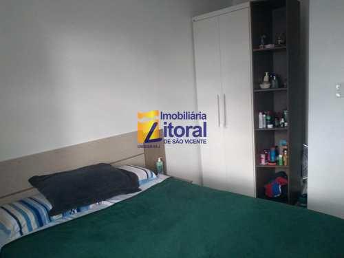 Apartamento, código 304 em São Vicente, bairro Centro