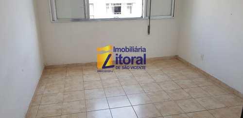 Apartamento, código 323 em São Vicente, bairro Centro
