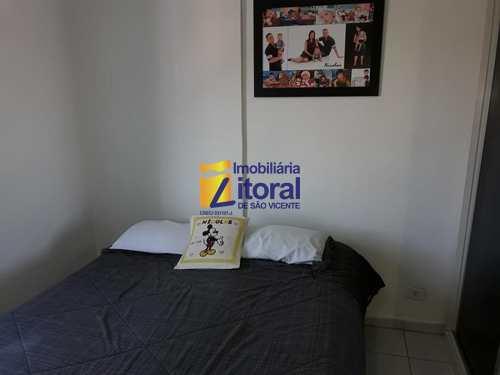 Apartamento, código 326 em São Vicente, bairro Parque Bitaru