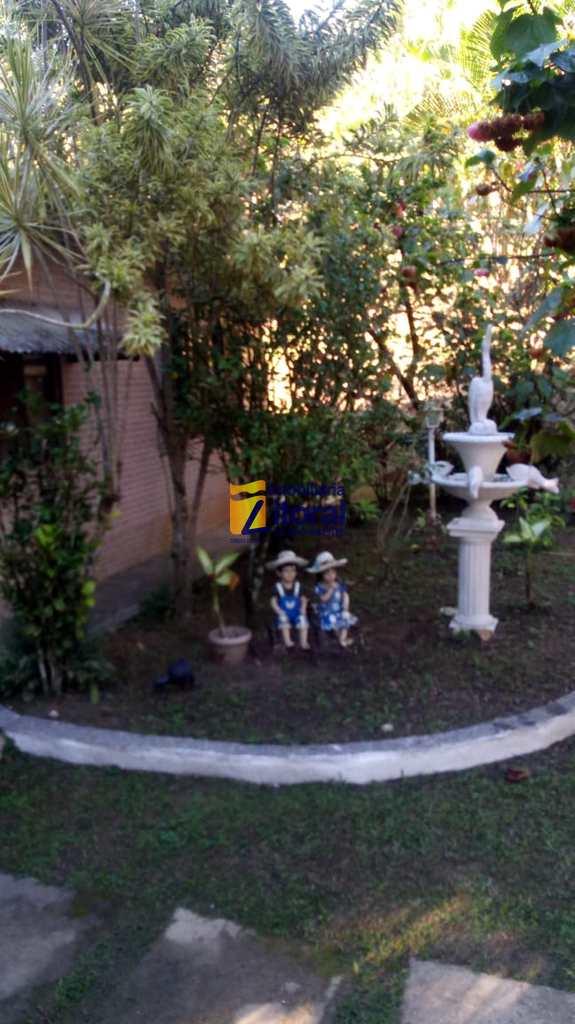 Chácara em Itariri, no bairro Centro