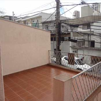 Sobrado em São Paulo, bairro Santana