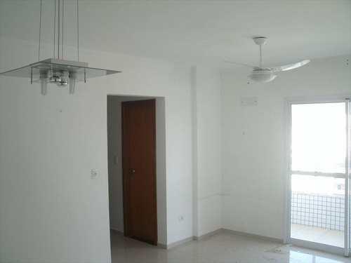 Apartamento, código 10525 em Santos, bairro Campo Grande