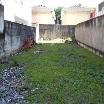 Terreno em Santos, bairro Aparecida