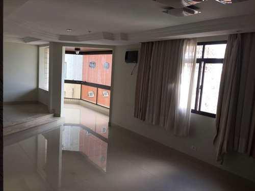 Apartamento, código 10308 em Santos, bairro Ponta da Praia