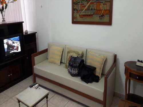 Sala Comercial, código 10297 em Santos, bairro Boqueirão