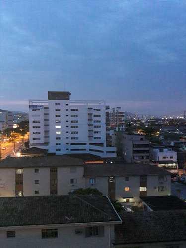 Apartamento, código 10234 em Santos, bairro Aparecida