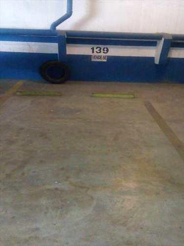 Vaga de Garagem, código 10154 em Santos, bairro Pompéia
