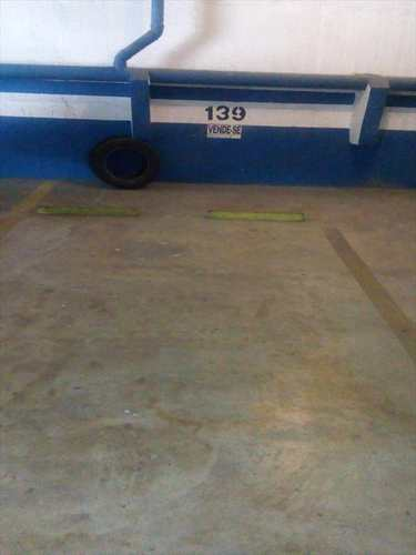 Vaga de Garagem, código 10153 em Santos, bairro Pompéia