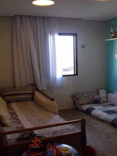 Apartamento, código 10152 em Santos, bairro Gonzaga