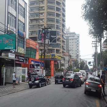 Sala Comercial em Santos, bairro Aparecida