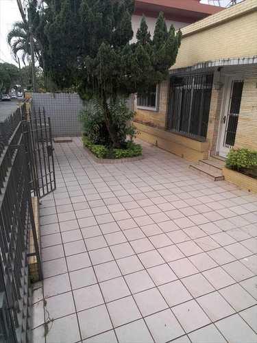 Casa, código 9949 em Santos, bairro Ponta da Praia