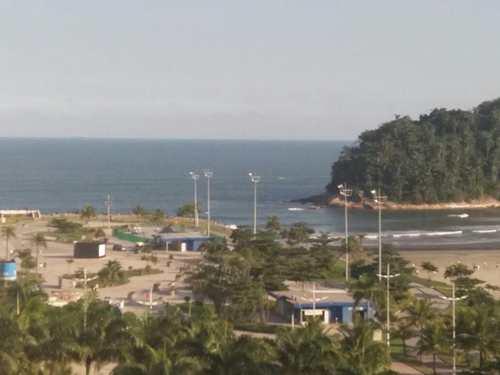 Kitnet, código 9920 em Santos, bairro José Menino