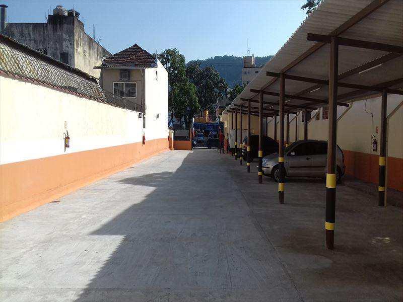 Terreno Comercial em Santos, no bairro Vila Belmiro