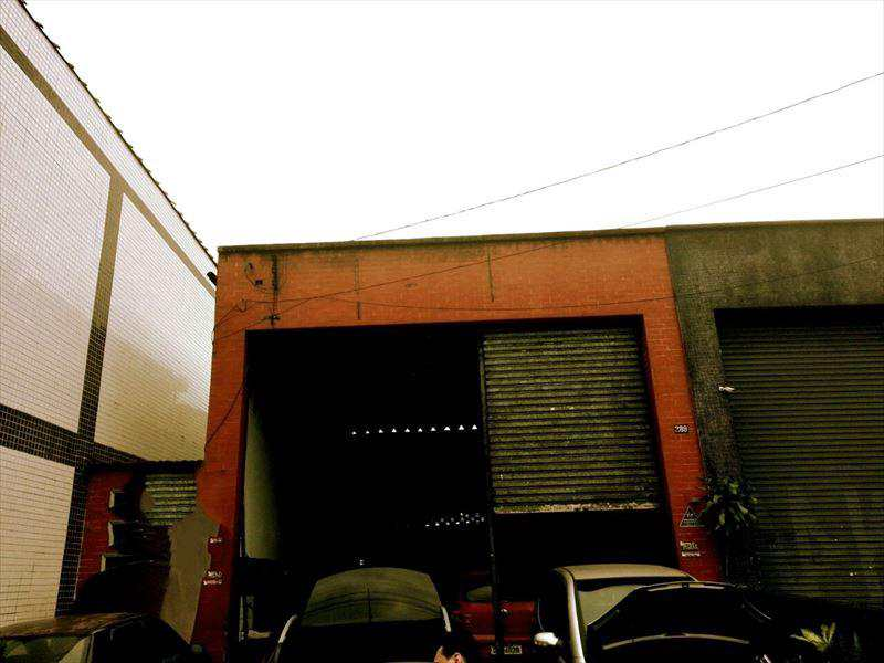 Galpão em Santos, no bairro Estuário