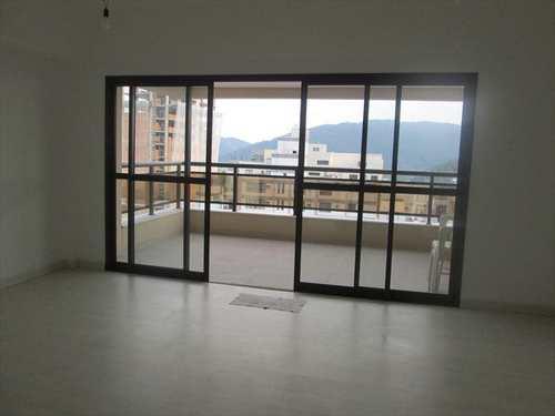 Apartamento, código 9748 em Santos, bairro Ponta da Praia