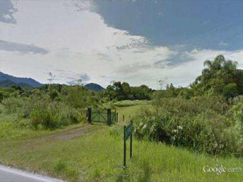 Terreno em Santos, no bairro Monte Cabrao