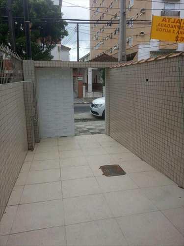 Casa, código 9577 em Santos, bairro Marapé