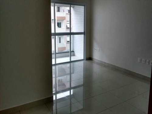 Apartamento, código 9556 em Santos, bairro Embaré