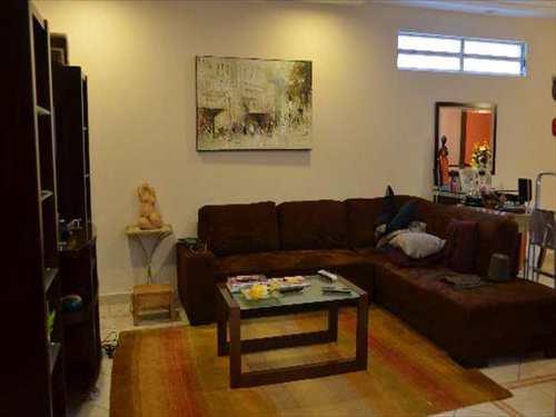 Casa, código 9531 em Santos, bairro Macuco