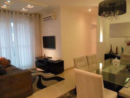 Apartamento, código 9441 em Santos, bairro Campo Grande
