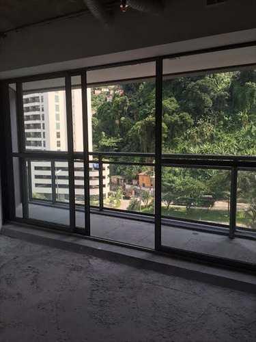 Sala Comercial, código 9434 em Santos, bairro Valongo