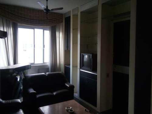 Apartamento, código 9406 em Santos, bairro Boqueirão