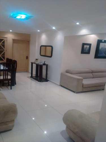 Apartamento, código 9394 em Santos, bairro Pompéia