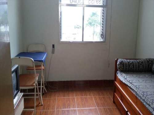 Kitnet, código 9341 em São Vicente, bairro Boa Vista