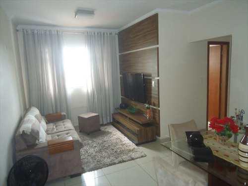Apartamento, código 9336 em Santos, bairro Aparecida