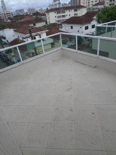 Casa, código 9333 em Santos, bairro Vila Belmiro