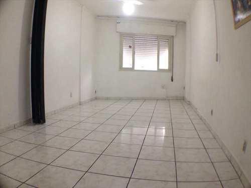 Kitnet, código 9242 em Santos, bairro José Menino