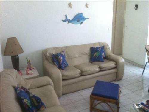 Apartamento, código 9181 em Santos, bairro Gonzaga