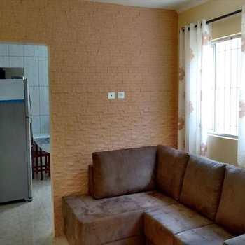Casa em Itanhaém, bairro Belas Artes