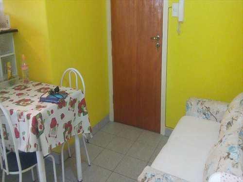 Apartamento, código 9073 em Santos, bairro José Menino