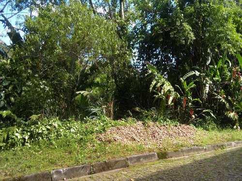 Terreno, código 9066 em Santos, bairro Morro Santa Terezinha